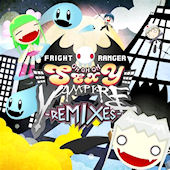 Oh Oh Oh Sexy Vampire -Remixes-