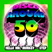 Disco Around 50