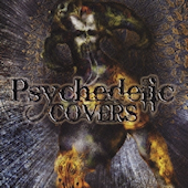 Psychedelic Covers