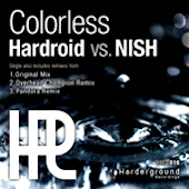 Colorless EP